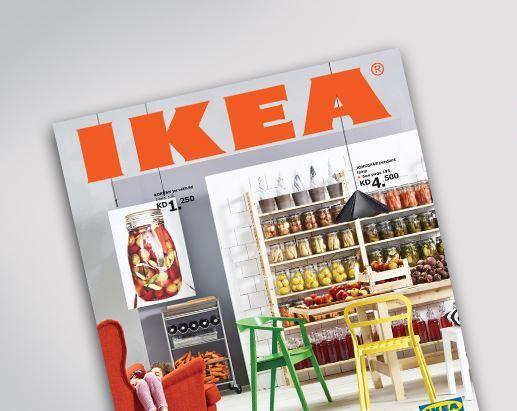 The 2014 Ikea Catalog Has Landed Readzmag